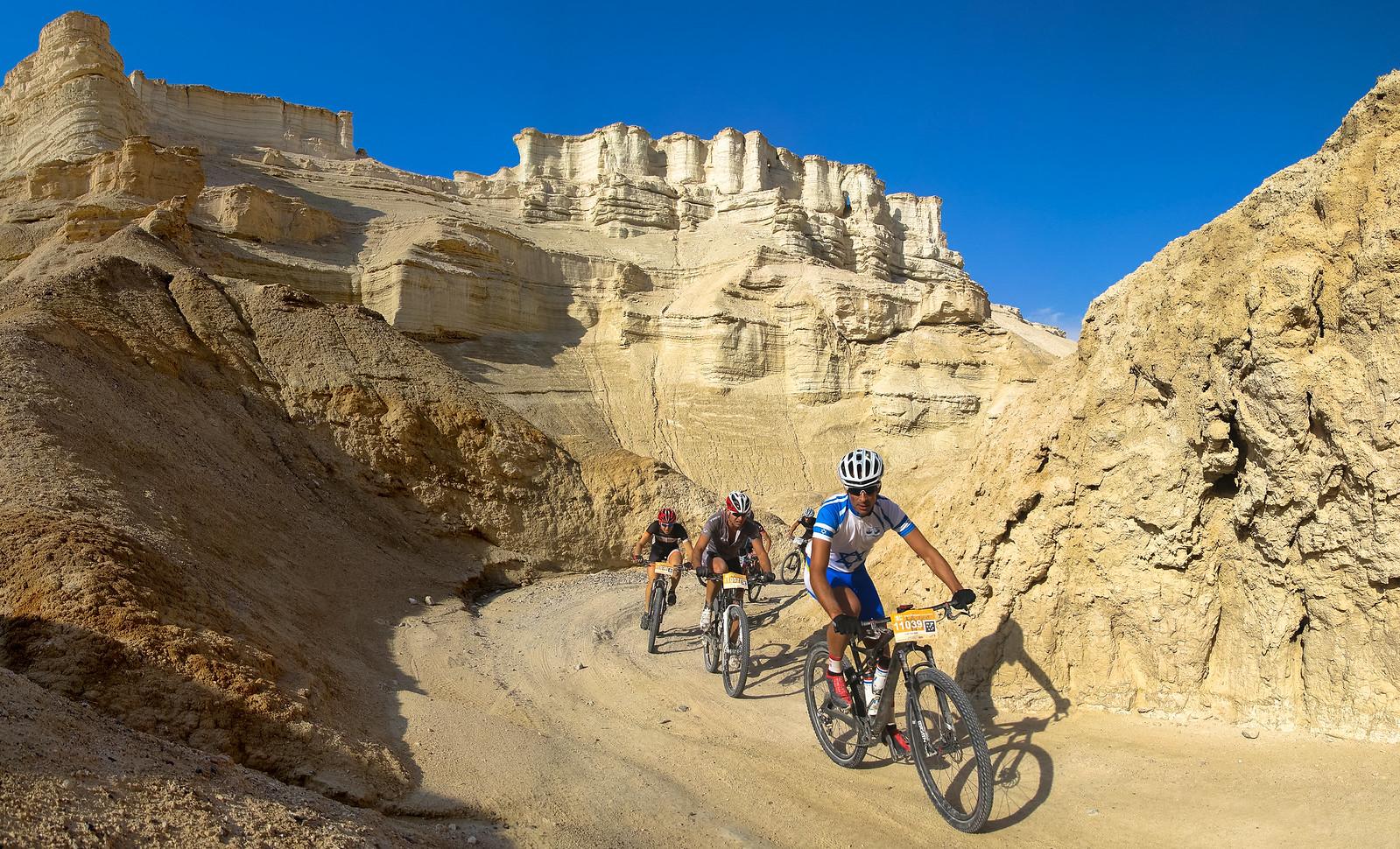 Sodom Kanyon - Desert Challenge riders_YOAV LAVI OUTDOOR PHOTOS_IMOT
