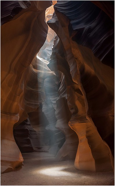Antelope Canyon 0082