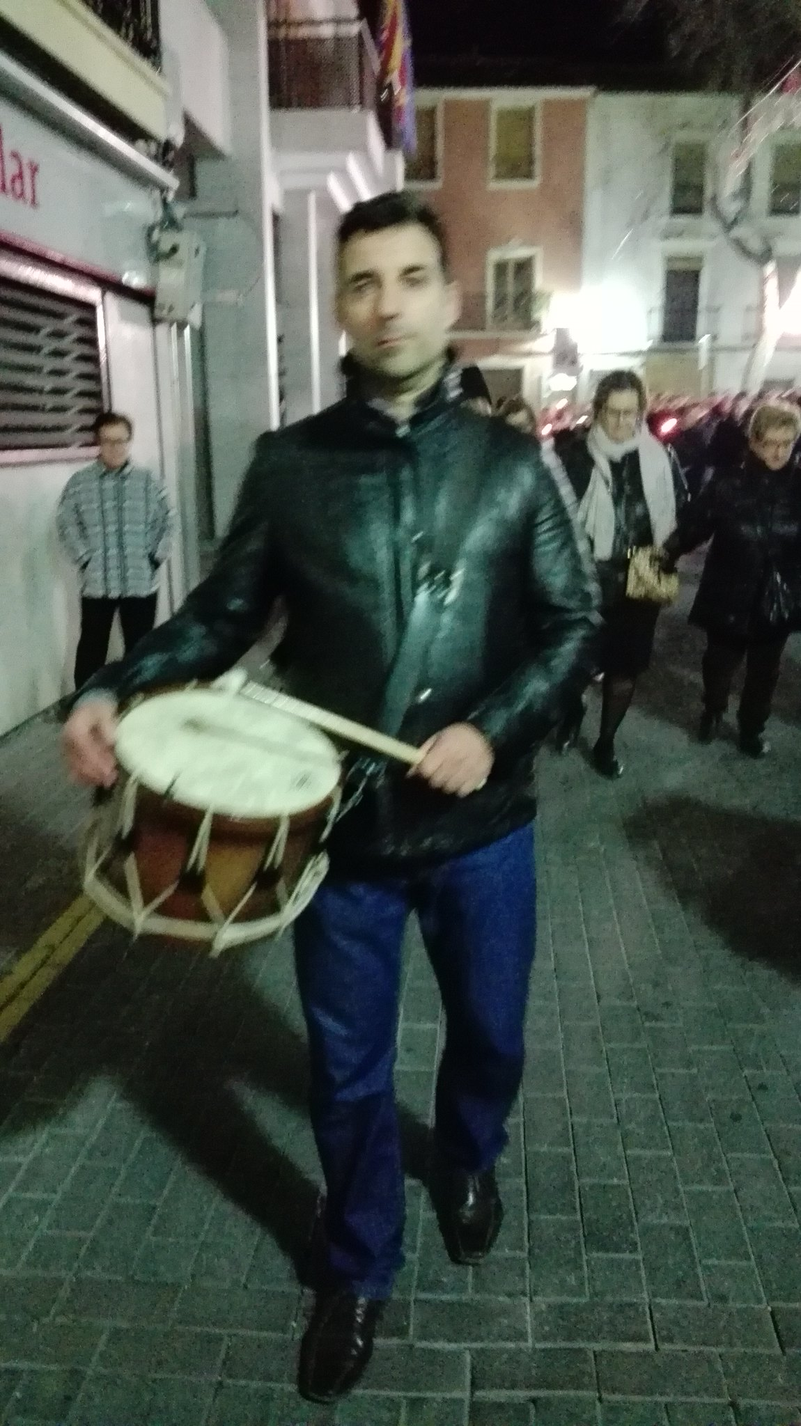 (2016-03-18) - VII Vía Crucis nocturno - Javier Romero Ripoll (076)