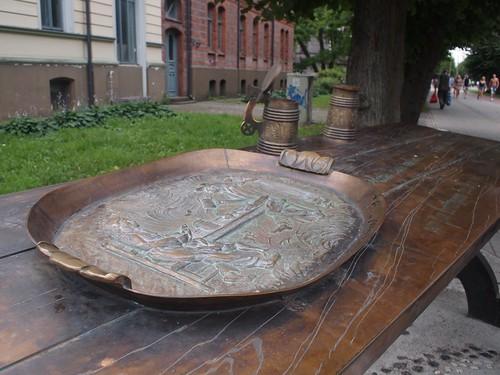 Liepaja, Latvia   by annainaustin