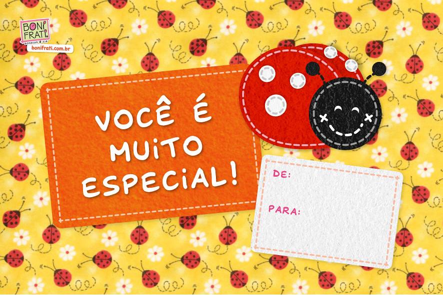 Cartao Dia Do Amigo Para Imprimir Um Mimo Criado Espec Flickr
