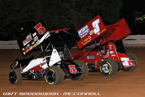 Williams Grove 2012 | by Haudenschild Racing