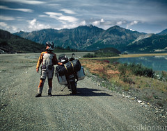 Alaska awaits