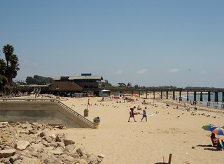 Ventura Beach California | by Clotee Pridgen Allochuku