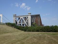 火, 2012-07-31 11:06 - Pont de Québec