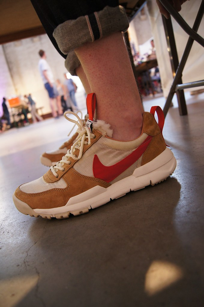 ad300fd267f ... Nike x Tom Sachs   NikeCRAFT Mars Yard