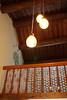 水頭13號民宿(水頭客棧二館)四號房閣樓燈具