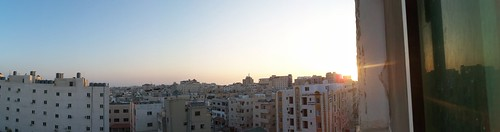 morning in irbid | by mozgovoy6709