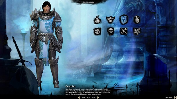 Guild Wars 2 Guardian | Gamer's Resource | Flickr