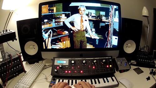 Happy Birthday Bob Moog