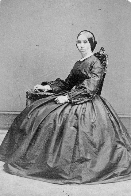 Mary Valentine
