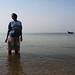Fishing in Entebbe