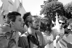 2012-06-23 Roma Gay Pride testa del corteo 1