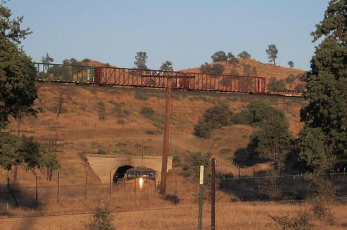 california railroad unionpacific up tehachapipass