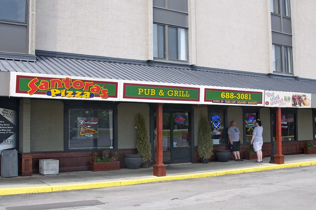 Santora's Pizza