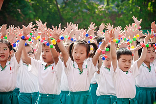 Beitang Children's Day 2011 | by Akira2506