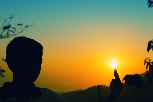 sunrise landscape desawisata canoneos1100d petersimonlewier palasundang tanggulangsi piasakulon sunrisetanggulangsi desayangcantik