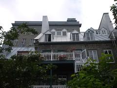 木, 2012-08-02 09:28 - Vieux-Québec Haute-Ville
