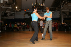 RICY Turnier Dance Inn, April 2006