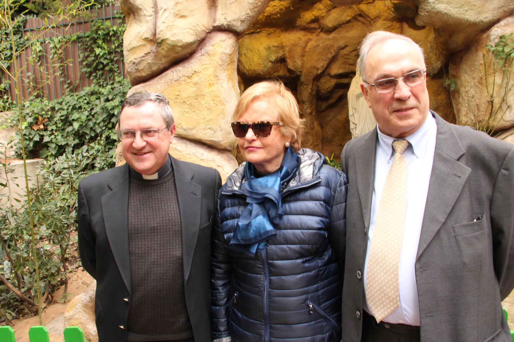 (2016-02-13) - Inauguración Virgen De Lourdes, La Molineta - Archivo La Molineta (102)