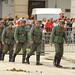 La Coruña / Ariete 2012. Asalto al Cuartel General de la Wehrmacht