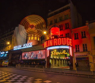 Moulin Rouge | by Hugo Carvoeira