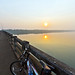 CBC Bike Ride - Willingdon Island - Jan 22nd 2012