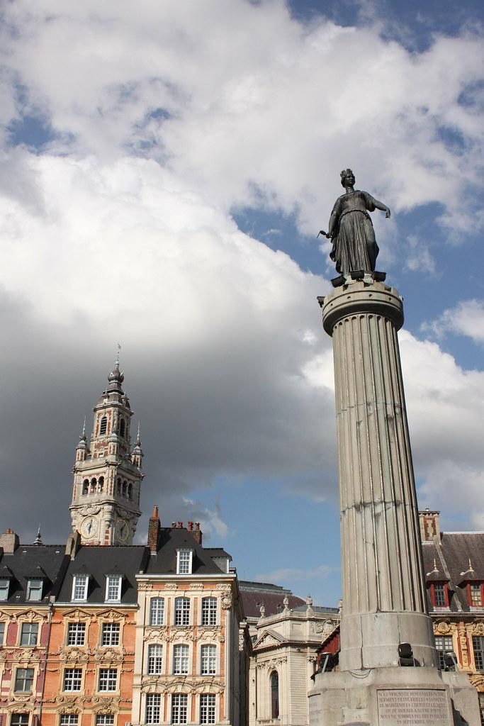 Plan Cul A Lille Avec Françoise 24 Ans