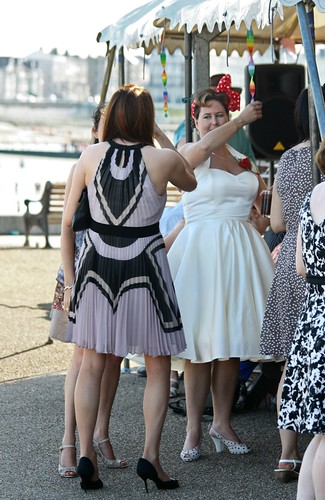 Margate Wedding Reception - Aug 2012 - You Can Ring My Bell | by Gareth1953 All Right Now