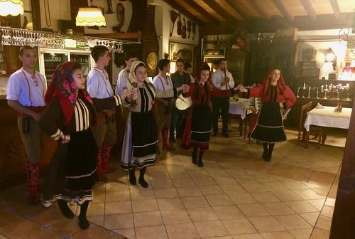 201705 - Balkans - Folk Dancing - Ohrid, Ohrid - Ulica Kuzman Josifovski Pitu, May 28, 2017 | by mrflip