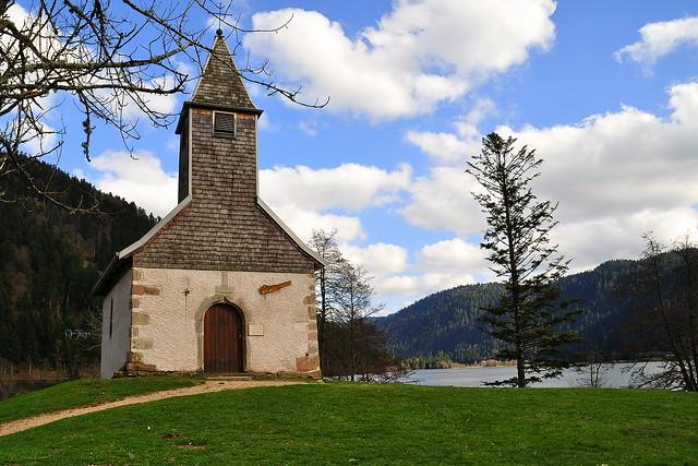 Longemer (Vosges)