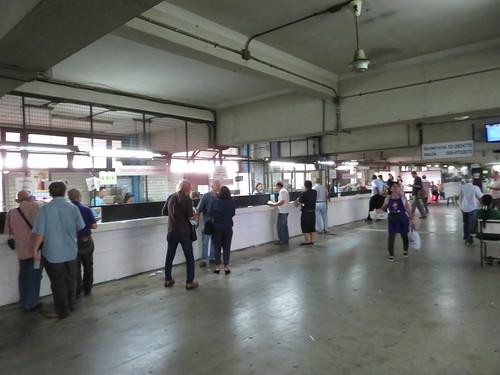 ロイヤルターフクラブ競馬場の穴場