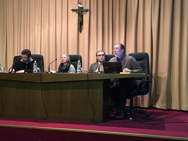 Italy-2018-01-29-Catholic Order Invites UPF to Interfaith Event