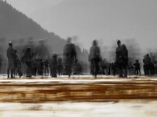 Shadows | by Riccardo Palazzani - Italy
