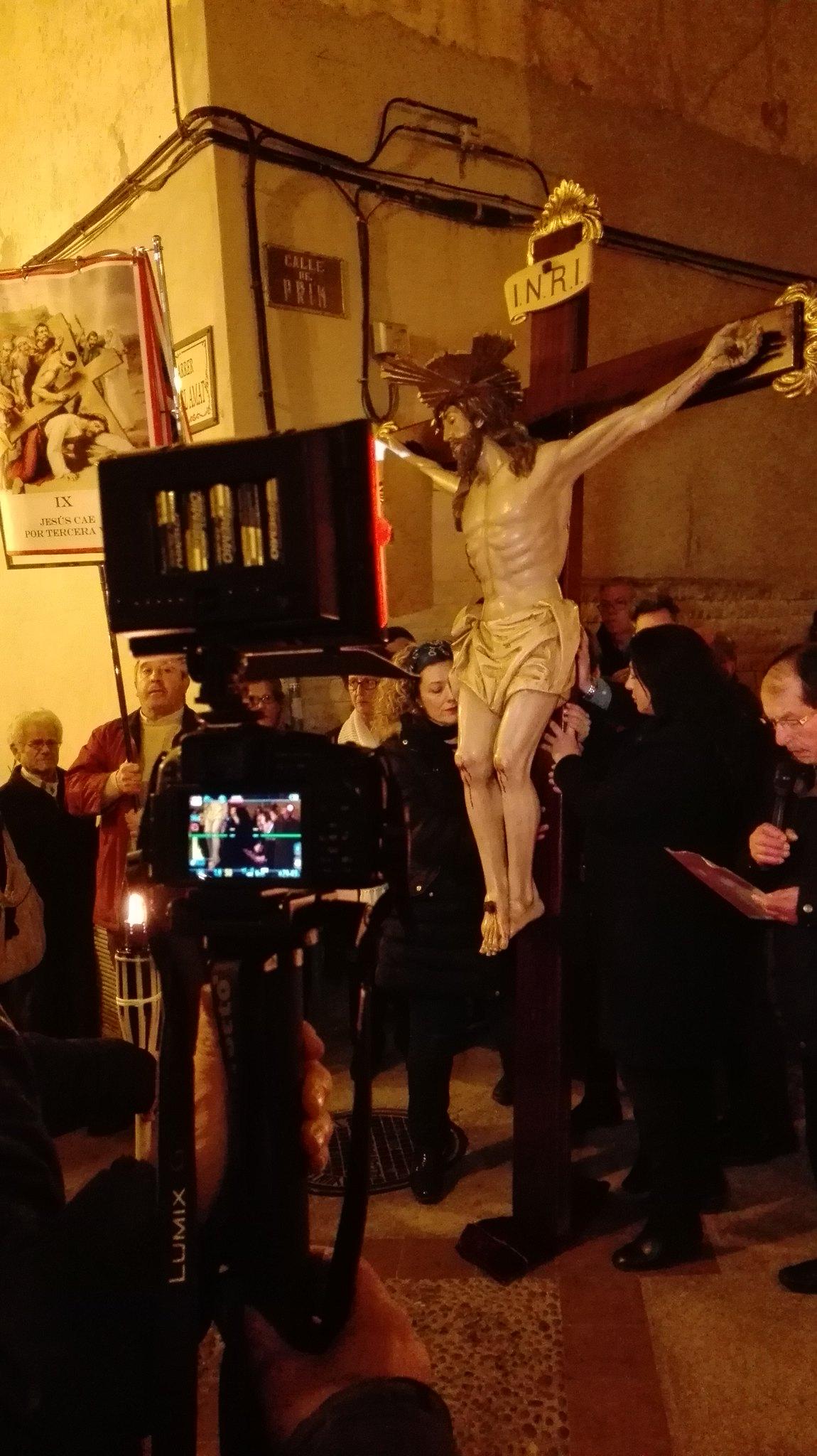 (2016-03-18) - VII Vía Crucis nocturno - Javier Romero Ripoll (087)