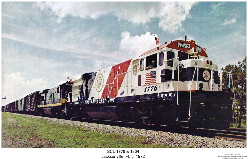 Paul And Pacific Railroad Co Locomotive 1776 The American Eagle 11 x 8 Photo Print and  100 Years of Locomotive Progress  Pamphlet by St