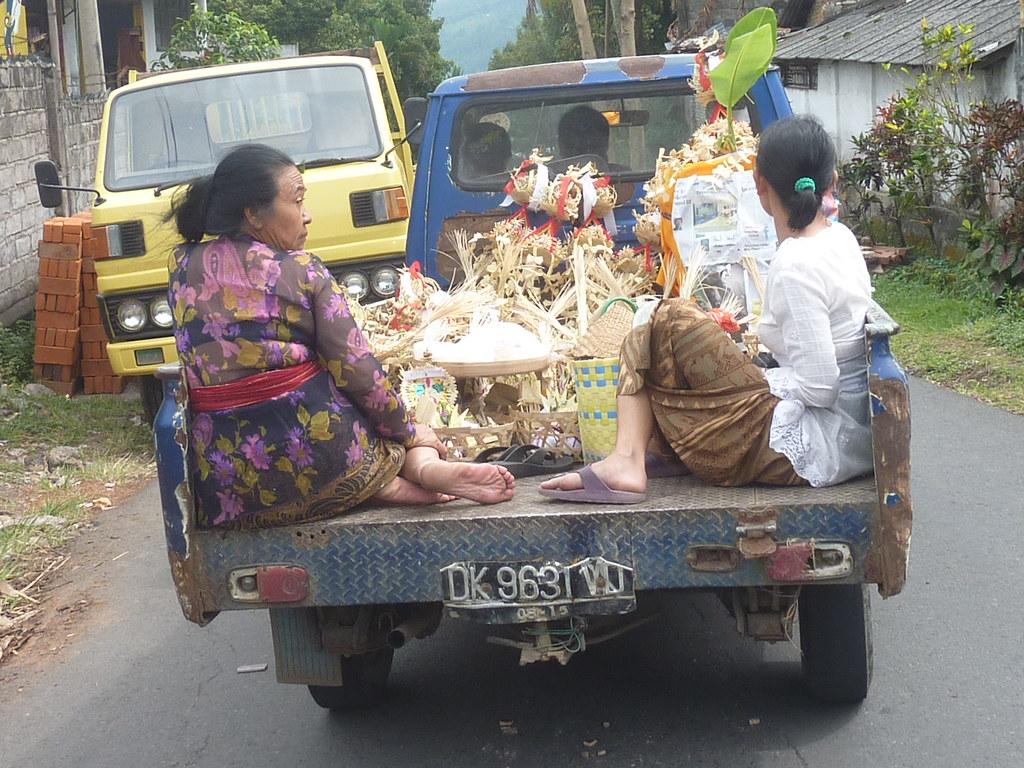 Bali-Lovina et autour (2)