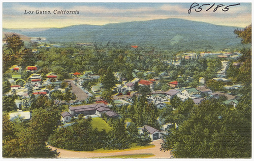 Los Gatos, California
