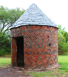 Old Smokehouse | by Rennett Stowe