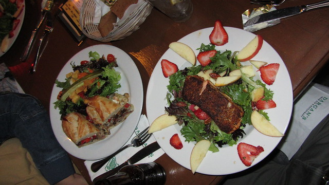 IMG_8773 dargans salmon salad