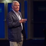 Paddy Ashdown | Paddy Ashdown at the Book Festival