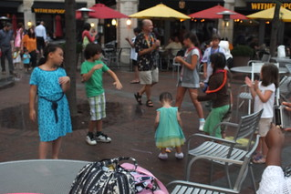 End of Summer Dance Party | by Princeton Public Library, NJ