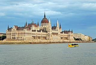 Hungary-2548 - Start of River Cruise