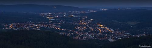 city light mountain detail night canon landscape eos long exposure explore atop zellamehlis explored