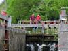 Battlebridge Lock by Prefektionist