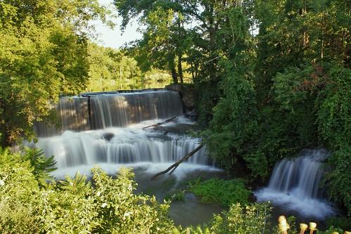 waterfalls millpondfalls