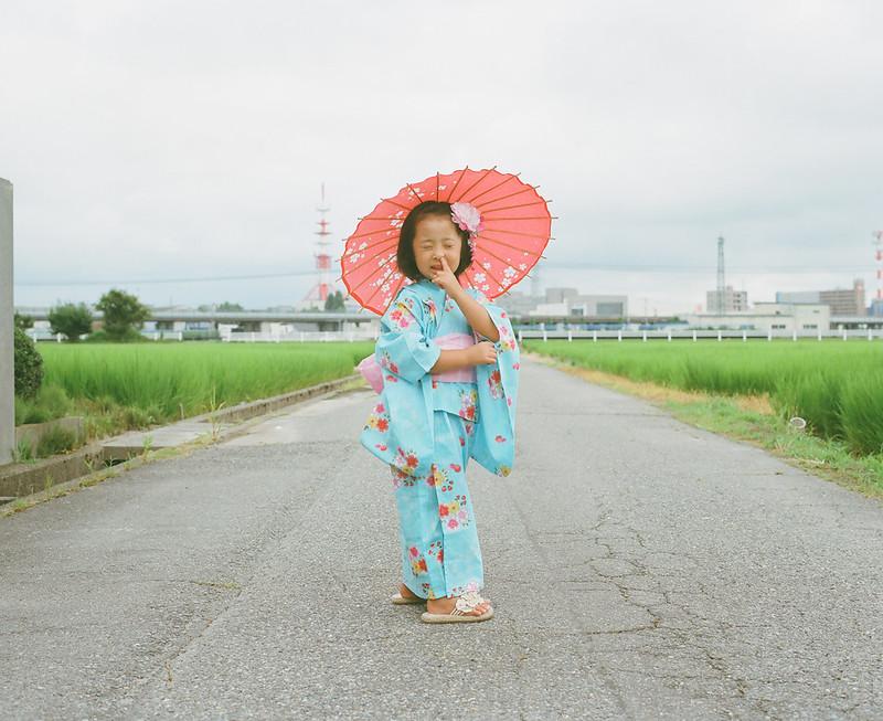 大和撫子 〜graceful Japanese woman〜