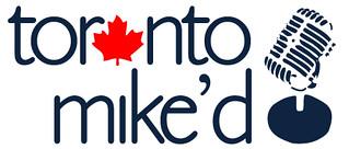 Toronto Mike'd Logo