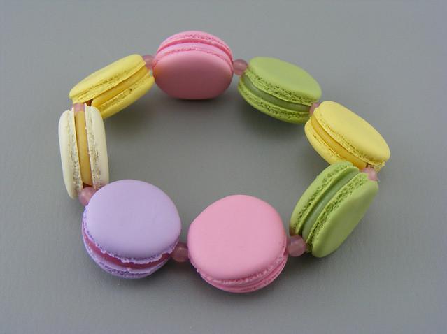 Macarons Bracelet