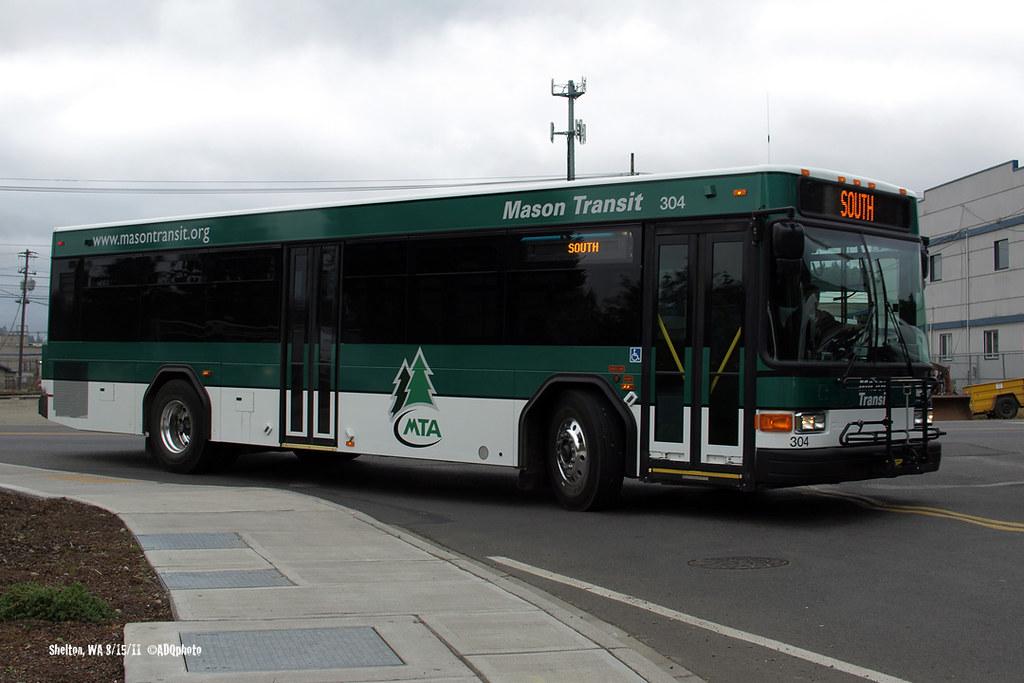 110815_02_MasonTransit304   Mason Transit 304 - Shelton ...